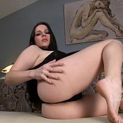 Goddess Alexandra Snow Stroke Only For Me Video 141018 mp4