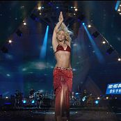 Shakira Ojos Asi 071018 ts