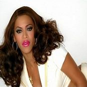 Beyonce Knowles Green Light Uncensored Latex Version 071018 vob