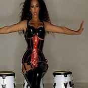Beyonce Green Light Latex Uncensored Music Video