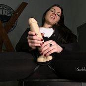 Goddess Alexandra Snow Making You My Bitch HD Video