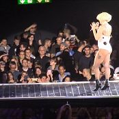 Lady Gaga Latex Video 4 071018 mp4
