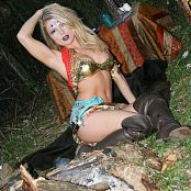 Madden Gypsy Happy Halloween 2018 Picture Set