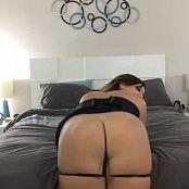 Kalee Carroll I Want The Job HD Video 359