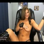 Sweet Victoria Darth Maul Gets Violated Video