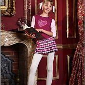 TeenModeling TV Alizee Schoolgirl Pics 1764