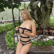 Azly Model Black Ribbons AZM 4K UHD Video 006 061118 mp4