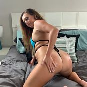 Kalee Carroll Cum On My Ass Twerk HD Video 367