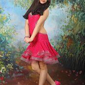 Silver Stars Sabina Dance Costume Set 1 0576