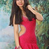 Silver Stars Sabina Dance Costume Set 1 0580