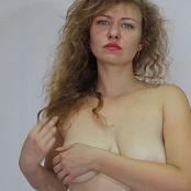 Fiona Model Striptease HD Video 134