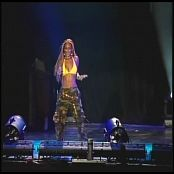 Beyonce Knowles In Da Club Live at BFF 2003 071018 mpg
