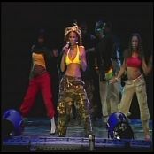 Beyonce In Da Club Live BFF 2003 Video