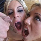 Jasmine Tame and Courtney Simpson Fuck Dolls 6 Untouched DVDSource TCRips 071018 mkv