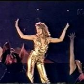 Kylie Minogue Paralympics Opening Sydney 2000 071018 mpg