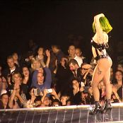 Lady Gaga Latex HD Video 6