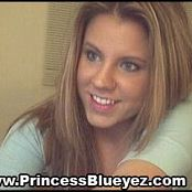 Princessblueyez 01/12/2006 Camshow Video