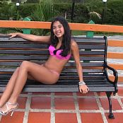 Karina Gomez Pink Bikini TM4B HD Video 003 231118 mp4