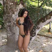 Sofia Sweety Green Bikini NSS 4K UHD Video 041 241118 mp4