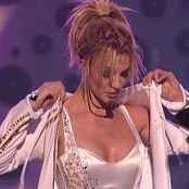 Britney Spears Born To Make You Happy Lucky Sometimes Live In Las Vegas 071018 vob