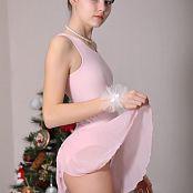 Fashion Dolls Angelica Christmas Special Set 021 010
