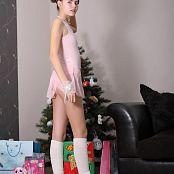 Fashion Dolls Angelica Christmas Special Set 021 012