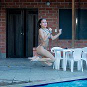 Britney Mazo Pool Bikini TBS Set 035 tbs britney 035 89