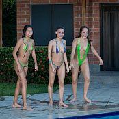 Britney Mazo Pool Bikini TBS Picture Set 035