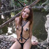 Mellany Mazo Black Masking Tape TBS 4K UHD Video 036 271118 mp4