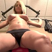 Nikki Sims Tepelring-oefensessie HD-video 301118 mp4