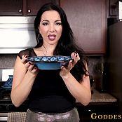 Alexandra Snow Thanksgiving Assignment 2 HD Video 011218 mp4