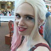 Amouranth Harley Quinn MAKIN IT RAIN Patreon Cut HD Video 011218 mp4