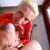 Daynia XXL Latex Spermadusche Video 071018 flv