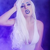 Jessica Nigri Patreon Sirene Devilmaycrybaby 004