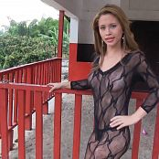 Mary Mendez Sheer Black Bodysuit TM4B HD Video 006 021218 mp4