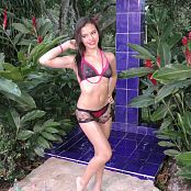 Alexa Lopera Black Lingerie Baby Oil Shower TCG 4K UHD Video 008 061218 mp4