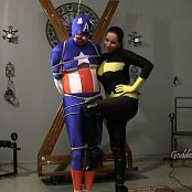 Goddess Alexandra Snow Draining Captain A HD Video 271118 mp4