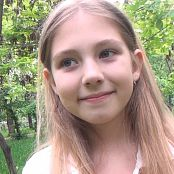 TeenModelingTV Alissa In The Park HD Video