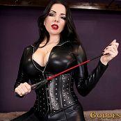 Goddess Alexandra Snow Enslaving The Male HD Video 071218 mp4