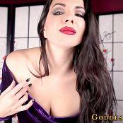 Goddess Alexandra Snow Thanksgiving Assignment 1 HD Video 071218 mp4