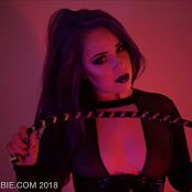 Latex Barbie Deal With the Devil HD Video 071218 mp4