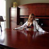 NextDoorNikki Sexy Secretary Set 068 020