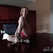 NextDoorNikki Sexy Secretary Video 068b 480p 071218 mp4