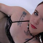 FloridaTeenModels July 2014 Rheya Disc 1 Black Mesh Lingerie DVDR Video