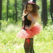 Silver Alissa Little Witch Picture Set 001
