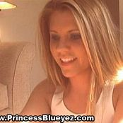 Princessblueyez 04/19/2006 Camshow Video