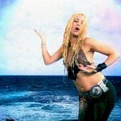 Shakira Suerte 071018 vob