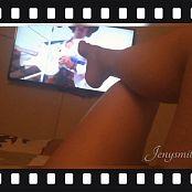 Jeny Smith Foxy Lady HD Video