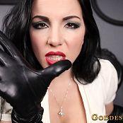 Goddess Alexandra Snow My Ruthless Gloves HD Video