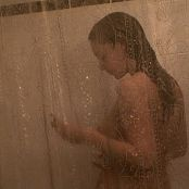 Nikki Sims First Shower Remaster HD Video